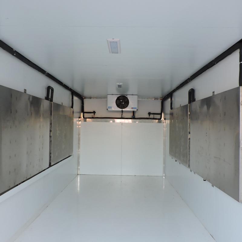 Bharat Refrigeration